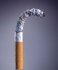 Cigarette ban