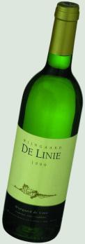 De Linie wine