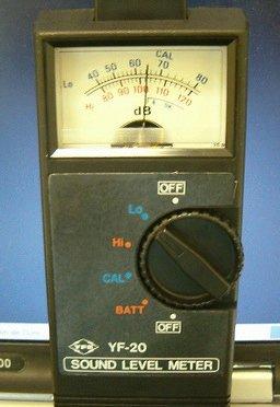 dbmeter
