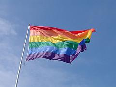 24 oranges » Unicode accepts rainbow emoji flag petition