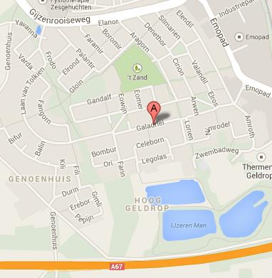Google-Geldrop