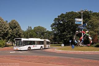 Bus, Enschede