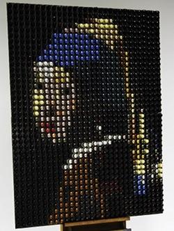 Vermeer-cups