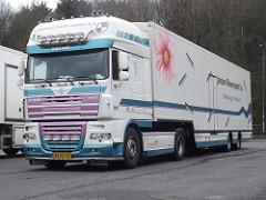 Dutch-truck