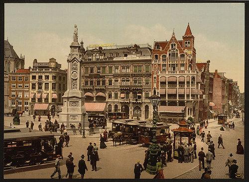 800px-Amsterdam_photochrom