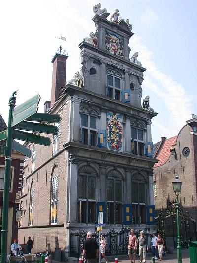 Hoornmuseum