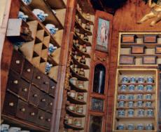 Cupboard-rijksmuseum