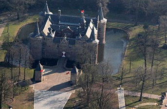 Castle-Helmond