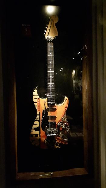 Guitar-Sepultura